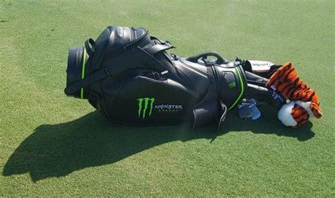 Tiger Woods' New Golf Bag Gets Roasted ⋆ Terez Owens : #1 ...