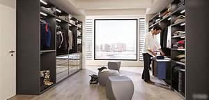 Begehbarer Kleiderschrank Design : begehbarer kleiderschrank schreinerei k nig ~ Frokenaadalensverden.com Haus und Dekorationen