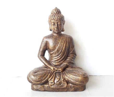 statue sitting buddha cm tm cv prime java