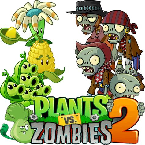 zombies plants vs transparent techspot zombie plantas android pluspng sebe od game play downloads ancient puzzles plantsvszombies2 file its