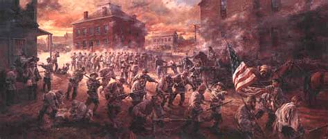 the siege of carthage the battle of fredericksburg was fought on december 11 15