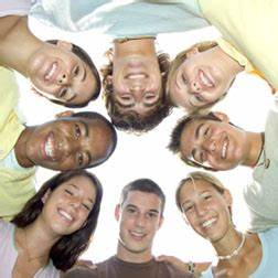 Know Your Teen…and His Friends   National Center for Fathering