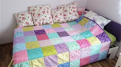 patchworkdecke selber machen patchworkdecke selber machen wohn design