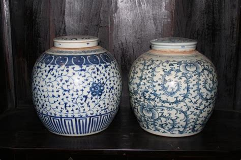 blue ginger jar ls 103 best ginger jars images on pinterest ginger jars