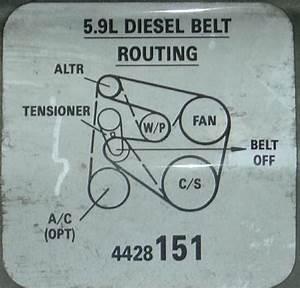 Ac Compressor Bypass - Dodge Diesel