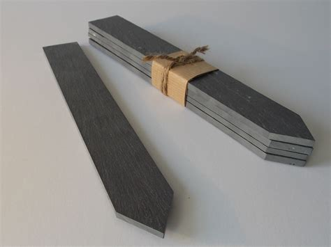 Slate Plant Markers For Sale By Inigo Jones Slate Printed