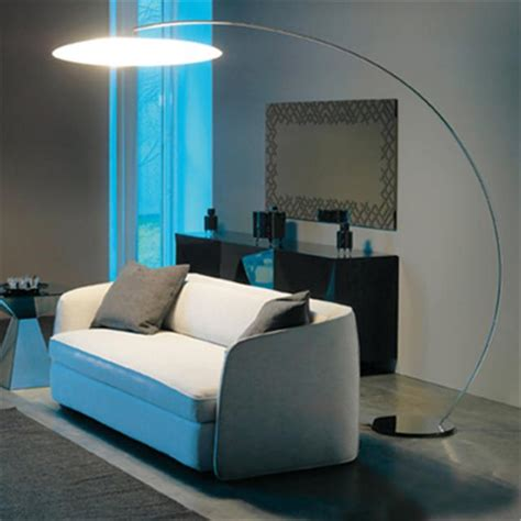 homeofficedecoration large arc floor lamps contemporary