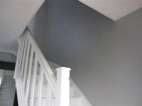 idee deco couloir avec escalier kirafes