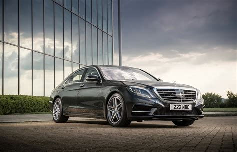 "Mercedes BenzCar : Mercedes-benz Voted Uk's Coolest ""full-line"" Car Brand"