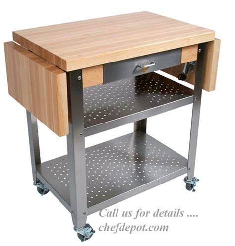 John Boos, John Boos Kitchen Tables, Maple Tables, Maple