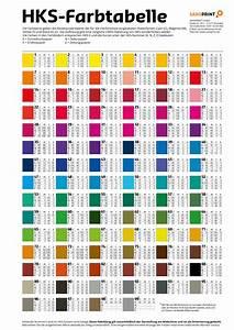 Rgb Farbtabelle Pdf : farben im hks farbf cher farbtabelle saxoprint blog ~ Buech-reservation.com Haus und Dekorationen