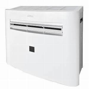 Clim Murale Sans Groupe Exterieur : climatisation reversible et pompe a chaleur sans groupe ~ Edinachiropracticcenter.com Idées de Décoration
