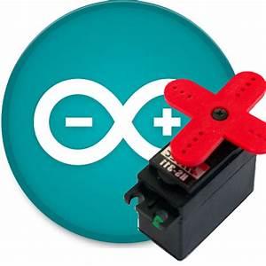Android Arduino Control  Arduino Usb Servo Motor Control