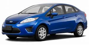 Amazon Com  2011 Ford Fiesta Reviews  Images  And Specs