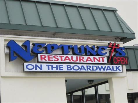 neptune cuisine neptune 39 s restaurant virginia restaurant reviews