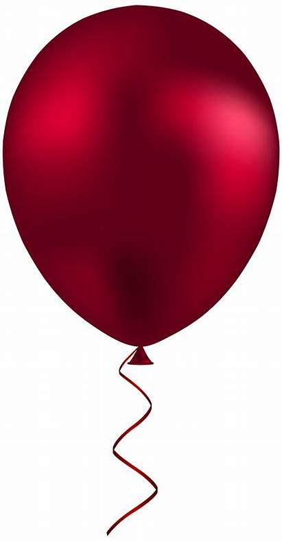 Balloon Clipart Clip Balloons Transparent Cliparts 1549
