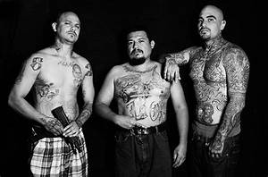 The Story of Former Mexican Gang Members Who Now Pursue ...