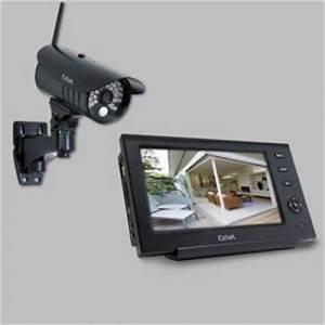 Kit Survitrage Castorama : camera de surveillance castorama comparer 19 offres ~ Premium-room.com Idées de Décoration