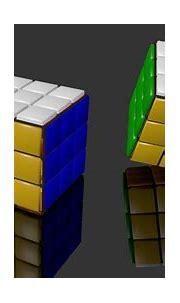 Magic Cube Free Stock Photo - Public Domain Pictures