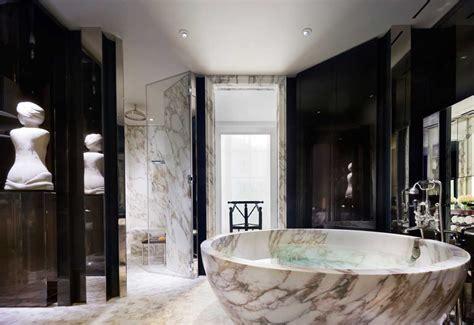 the world s best hotel bathrooms interiors travel