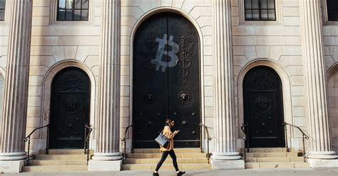 Bitcoin is a digital currency and its operations are based on a decentralized network and are not controlled by any financial institution or government. Bitcoin's biggest ally could surprisingly be central banks: analysis - CryptoWorldNews.us