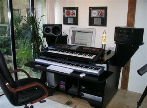 Home Recording Studio : Top Considerations For A Great Home Recording Studio