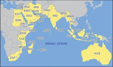 indian ocean  world map pictures  pin  pinterest