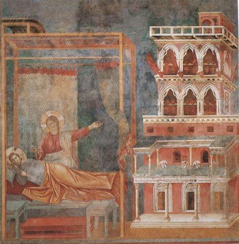 Portavano Le Insegne by Giotto Vita E Opere