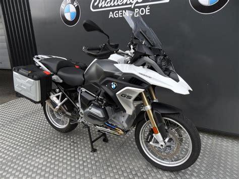 motos doccasion challenge  agen bmw  gs lc packs
