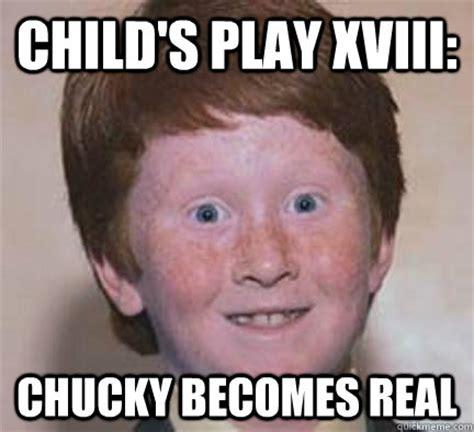 Chucky Meme - funny chucky quotes quotesgram