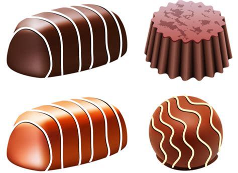 chocolats cucinando chocolat bonbon and