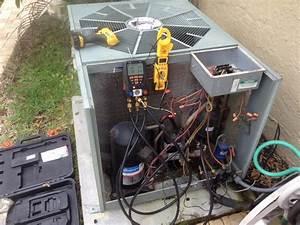 Rheem Heat Pump Troubleshooting Guide