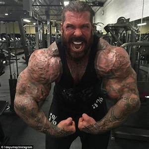Rich Piana Steroids Related Keywords - Rich Piana Steroids ...