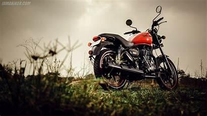 Enfield Royal Wallpapers Thunderbird 350x Bike Motorcycle