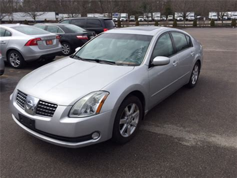 auto air conditioning service 2006 nissan maxima lane departure warning 2006 nissan maxima for sale carsforsale com