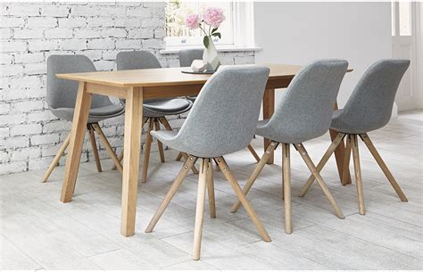 dining table set 6 seater 6 seater dining sets grey home furniture out out