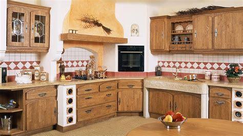 cuisine ancienne relook馥 modele de cuisine ancienne homewreckr co