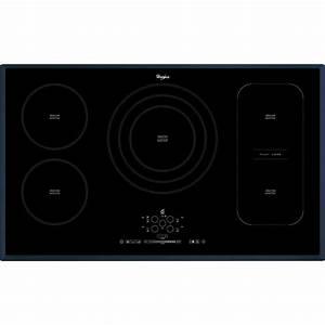Grande Plaque Induction : plaque whirlpool pas cher electro10count ~ Melissatoandfro.com Idées de Décoration
