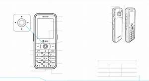 Page 3 Of Pantech Cell Phone C630 User Guide