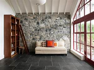 The Different Types Of Stone Flooring DIY