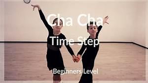 Time Step - Cha Cha - Beginners Level