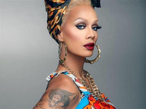 fishy drag queen quora