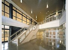 Shrewsbury High School Interior Massachusetts School