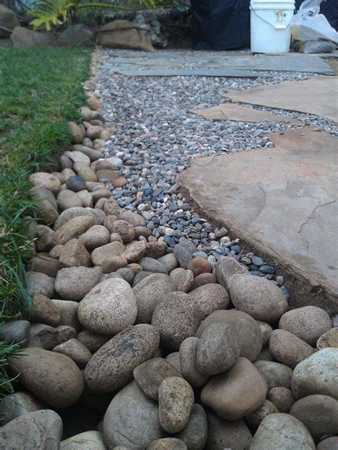 best 25 pea gravel ideas on pea gravel patio
