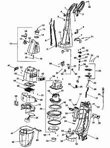 27 Hoover Floormate Parts Diagram