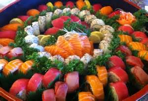 party rentals tx birthday party tray picture of sushi express san