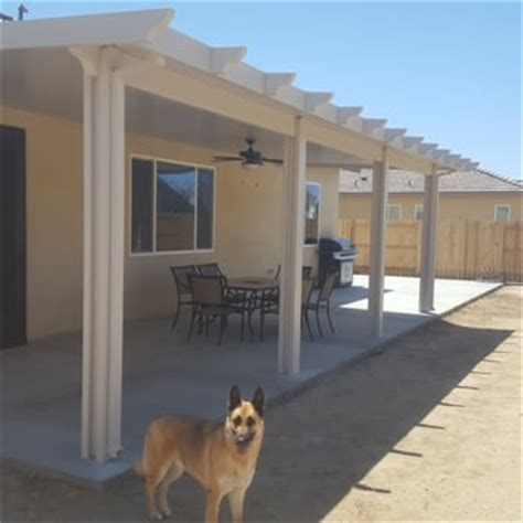 bakersfield patio covers 43 photos 11 reviews gutter