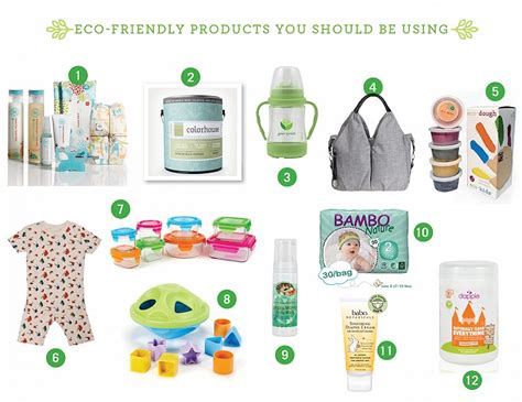 Ecofriendly Products You Should Be Using  Big City Moms