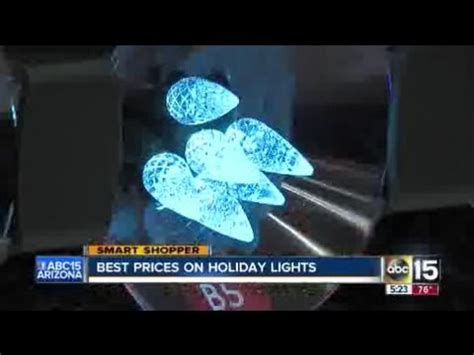the best places to buy christmas lights youtube