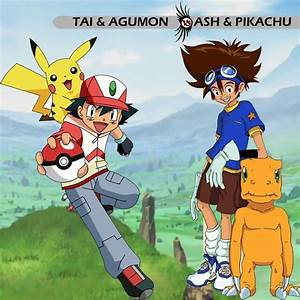 17 Best images about Pokemon or digimon that is question ...